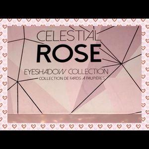 Celestial Rose eyeshadow palette